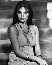 """Jacqueline Bisset 10"""" x 8"""" Photograph no 27"""