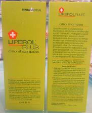 LIPEROL PLUS OLIO SHAMPOO a pH 5,5 (150 ml) IDRATA E LENISCE IL CUOIO CAPELLUTO