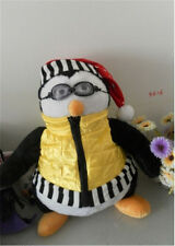 Cute TV Series Friends Joey's Friend HUGSY Plush PENGUIN Rachel Stuffed Doll 18""
