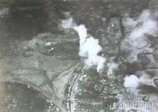 § FASCISMO - COLONIE D'AFRICA - Il bombardamento di Dessiè