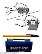 Miracle Zone Invisible Pen - This Fools Everyone - Magic Trick