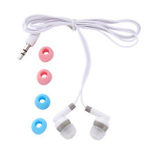 3.5mm In-ear Earbud Earphone Headphone Headest for Computer PC iPhone 6s Plus
