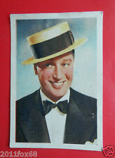 actors acteurs figurines nestle stars of the silver screen #2 maurice chevalier