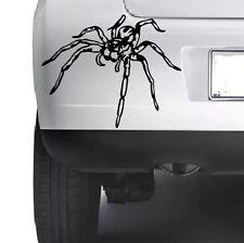 Spider autocollant vinyle autocollant fenêtre mur voiture pare-chocs ordinateur portable macbook xbox PS3 van