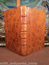 1777 Origin of Asian Sciences in China Persia Chinese  Astronomy Bailly VOLTAIRE
