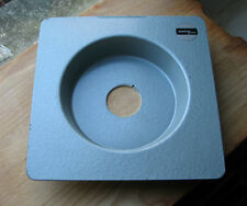 older grey style Arca 171mm  Monorail 25mm recessed lensboard copal compur 0