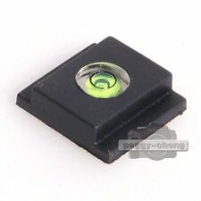 Hot Shoe Spirit Level Cover For Nikon D5100 D5000 D3100 D7000 D700 D800 D300 D90