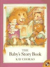 The Baby's Story Book (Picture Puffins)