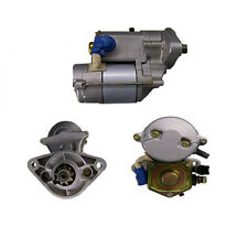 Toyota Supra Turbo 24V (JZA80) 3.0i motor de arranque 1993-1996 - 17707UK
