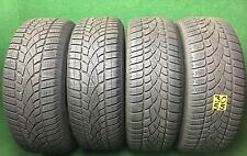 4x Winterreifen 235/60 R17 102H Dunlop SP Winter Sport 3D MO