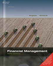 Financial Management: Theory & Practice,14e Brigham