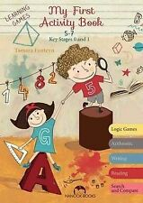 My First Activities: Primary School (My First Activites Series) (Learning Games)