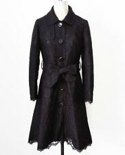 Classic feminine trench! New Kate Spade Fit and Flare Lace Trench Coat size 4