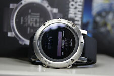 Suunto Core Brushed Steel !SAPPHIRE GLASS! altimeter, barometer & compas (18)