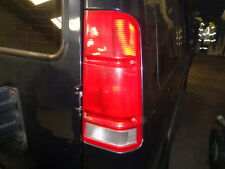 LAND ROVER DISCOVERY 2 TD5 OFF SIDE REAR LIGHT