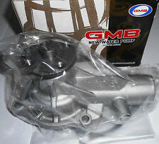 Holden Red Motor 6 Cylinder 149 161 179 186 Water Pump 1963-1969 GMB