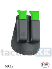 Fobus Double Pistol Paddle Single Stack .22cal & 380cal Mags Free UK Postage