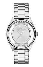 MARC BY MARC JACOBS MBM3412 TETHER LADIES WATCH   --   2 YEARS WARRANTY