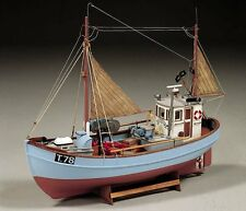 Billing Boats Norden (603) Model Boat Kit
