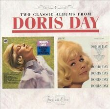 Latin For Lovers/Love Him by Doris Day (CD, Aug-1995, Sony)