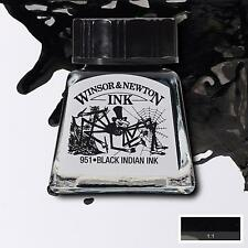 Winsor & Newton Drawing Ink 14ml Bottle - All Colours Available