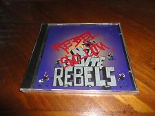 Not Quite Rebels - Rebel Scum CD - Alternative Neo Punk Rock New Wave