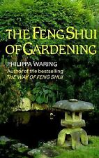 The Feng Shui of Gardening