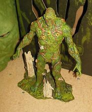 "DC Universe Classics 6"" Swamp Thing Action Figure SDCC 2011 Exclusive New"