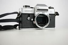 Leica Leicaflex SL 35mm SLR Film Camera (Body Only)-Excellent-No Reserve