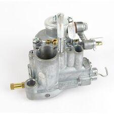 Genuine Spaco Dellorto SI 20.20D VESPA carb. + oil feed  from Dell'orto UK R0590