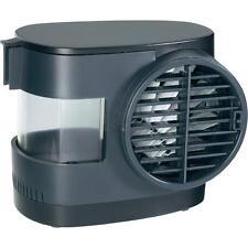 12V/230V NEU Ventilator Sommer Mini Klimaanlage Auto Hause Camping
