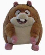 """Disney Bolt Movie Rhino 6"""" Plush Soft Stuffed Doll"""