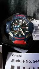 G-Shock Optimus Prime GA1100 Pilot Aviation Sky Cockpit Gravity Master Defier