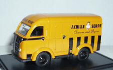 Oxford SP064 Austin K8 3 Way Van Achille Serre 1/76 Scale = 00 Gauge New – T48