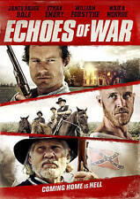 Echoes of War DVD James Badge Dale, William Forsythe, Ethan Embry - NEW