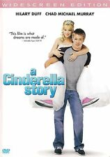 A Cinderella Story ~ Jesse Spencer Hilary Duff ~ DVD WS ~ FREE Shipping USA