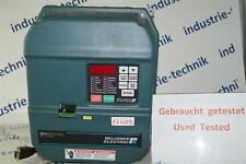 Reliance Electric GV3000 AC Drive 3GV41007  7.5HP  10.7 KVA