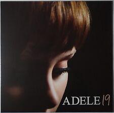 Adele - 19 LP NEU/SEALED