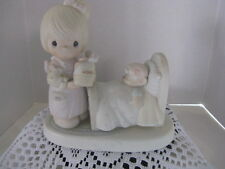 "Precious Moments ""Make Me A Blessing"" Figurine ~ **Gift Idea"