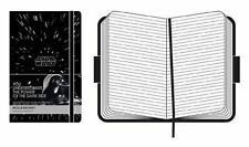 Moleskine Star Wars Limited Edition Notebook, Large, Ruled, Black, Hard Cover (5