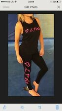 Pole Dance Leggings: Discount For Buying 2 x Love 2 Pole Items