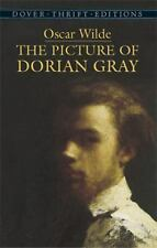 The Picture of Dorian Gray (Dover Thrift Editions) Oscar Wilde Mass Market Pape