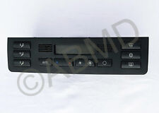 BMW E46 AUTOMATIC AIR CONDITIONING AND HEATING CONTROL UNIT