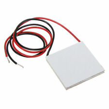 1x High Performance Thermoelectric Cooler Peltier TEC1-12706 12V 60W 92Wmax C