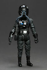 W76 STAR WARS THE LEGACY COLLECTION AMAZON DROID FACTORY TIE FIGHTER PILOT