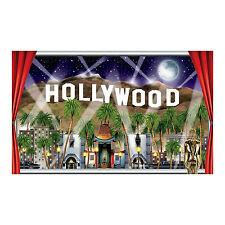 Insta-avis Hollywood Fenêtre Accessoire - 157cm - Hills Décoration Murale