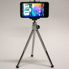 DP 2in1 4G cell phone mini tripod for Telstra Pixel XL iPhone 7 Plus 6s SE 5s