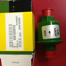 JOHN DEERE Genuine OEM Transmission Filter AM120916 GX325 GX335 GX F710 260 320