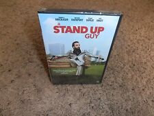 A STAND UP GUY dvd BRAND NEW FACTORY SEALED movie