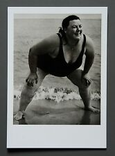 Lisette Model Limited Ed. Photo 17x24 Badende, Coney Island, New York, 1939-1941
